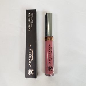 Anastasia BH Liquid Lipstick Lovely